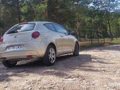 używany Alfa Romeo MiTo + LPG