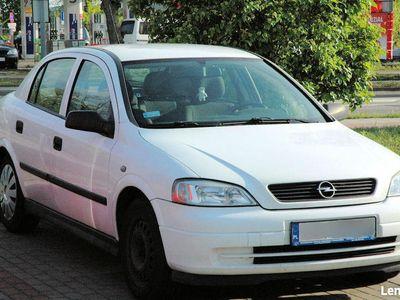 używany Opel Astra 1,4 Twinport (benzyna)
