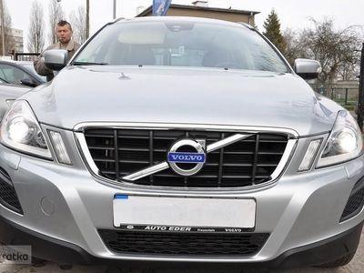 usata Volvo XC60 I OCEAN RACE D4 AWD *Panorama*Parktronic *GWARANCJA*Możliwa zamiana**