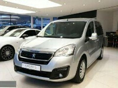 używany Peugeot Partner II Tepee Activ, salon PL, DOSTAWA W CENIE, FV-23%, gwarancja