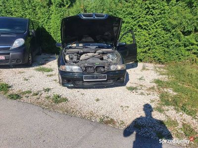 używany BMW 2002 e39 3.0iz LPG