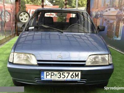 używany Citroën AX #PROFESJONALNA Sprzedaż #100% Wysoka Jakość#Moto Doradztwo #Video