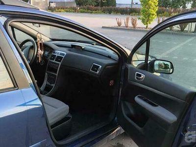 używany Peugeot 307 307