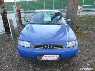 używany Audi A3 8L 1.6 101KM