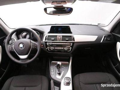 używany BMW 118 1.5dm 136KM 2019r. 12 500km