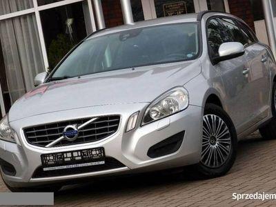 używany Volvo V60 I 2.0 163KM