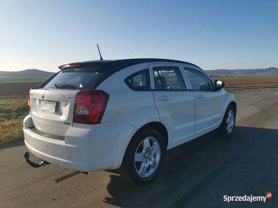 używany Dodge Caliber 2.0Crdi 140 km klimatyzacja po Opłatach