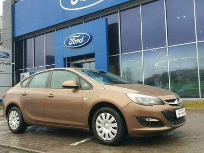 używany Opel Astra Enjoy 1.6 115KM *SalonPL *ASO