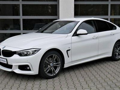 używany BMW 420 2dm 190KM 2020r. 5km