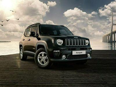 używany Jeep Renegade Face lifting rabat: 5% (4 250 zł)