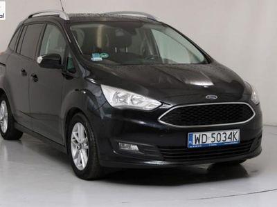 używany Ford C-MAX 2dm 150KM 2015r. 139 001km