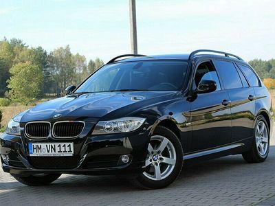 używany BMW 318 Ringi Klimatronik Pdc Alu Tempomat Podgrze.Fotele 143KM Sensory Niemcy E90 (2005-2012)