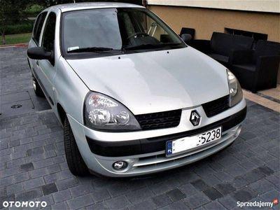 używany Renault Clio 1.2 benzyna klima 5 drzwi bardzo zadbany