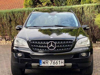 używany Mercedes ML280