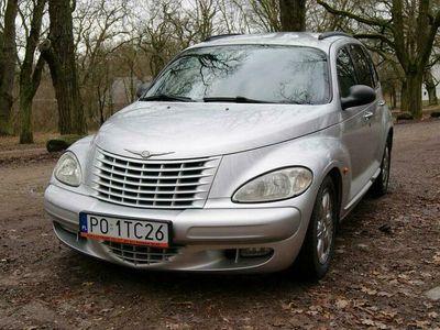 używany Chrysler PT Cruiser 2.1dm 120KM 2004r. 175 000km