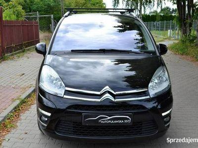 używany Citroën Grand C4 Picasso I 1.6 120KM