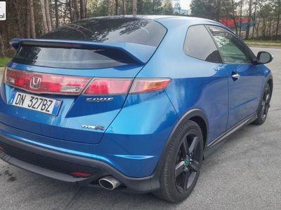 używany Honda Civic 1.8dm 140KM 2008r. 164 567km