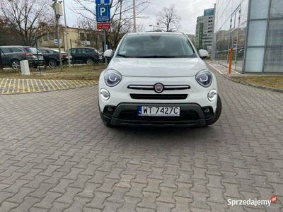 używany Fiat 500X I rabat: 14% (12 610 zł) Od ręki!