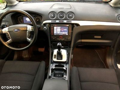 used Ford S-MAX I