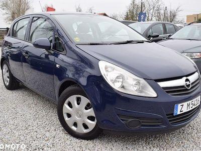 gebraucht Opel Corsa D