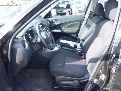 używany Nissan Juke Juke 1.6dm3 117KM 2017r. 28 809km1.6 Acenta Xtronic FV 23%, Gwarancja!