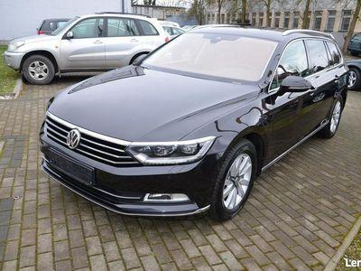 używany VW Passat 2dm 190KM 2015r. 255 000km