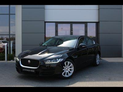 używany Jaguar XE 2.0 I4D 180KM PRESTIGE
