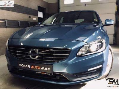 używany Volvo V60 2.0 2.0 Geartronic Momentum FV23% automatyczna klima.