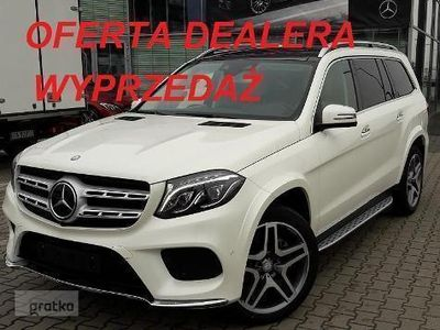 używany Mercedes GLS350 Oferta Dealera4 Matic Wyprzedaż!