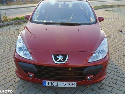 used Peugeot 307 II