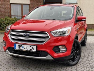używany Ford Kuga 2dm 150KM 2017r. 165 214km