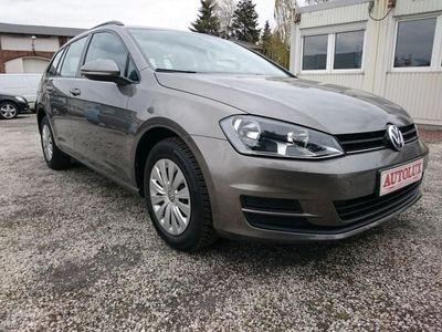 używany VW Golf VII 1.2dm3 86KM 2016r. 50 000km ABS automatyczna klima.