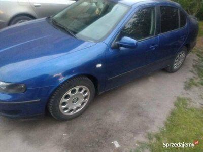 używany Seat Toledo 2 1.6 V8 gaz