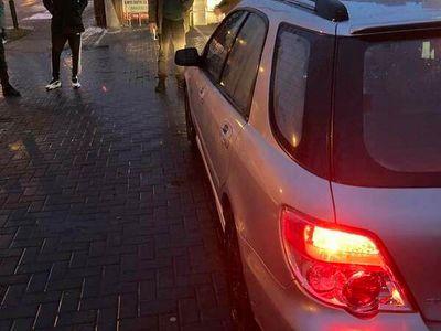 używany Subaru Impreza 2.0R LPG zamiana na BMW