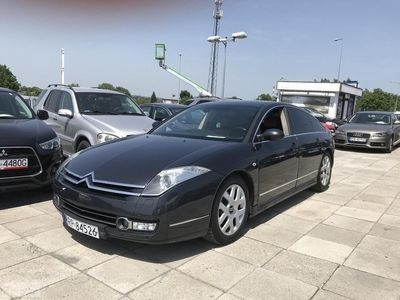 używany Citroën C6 2.7 HDi 24V Exclusive