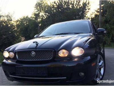 używany Jaguar X-type 2009 2.2D 155KM kombi full opcja
