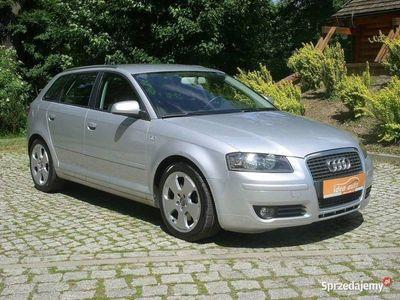 używany Audi A3 II (8P) Potwierdzony Przebieg, 15- Miesięczna Gwarancja