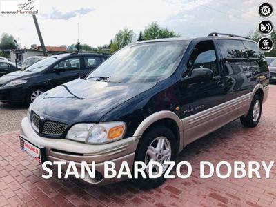 gebraucht Chevrolet Trans Sport 3.4dm3 188KM 2004r. 215 000km Super Stan