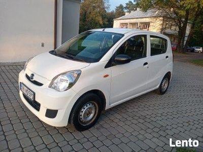 używany Daihatsu Cuore 1.0 benzyna 2010 r. 151 tys. km