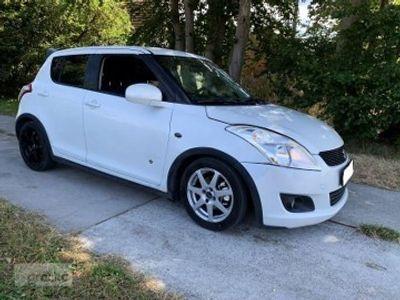 używany Suzuki Swift V 1.2-Benzyna -Klima