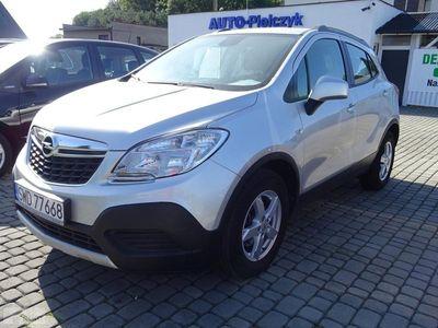 używany Opel Mokka Enjoy