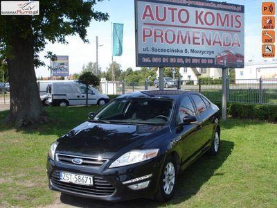 używany Ford Mondeo 2dm3 140KM 2014r. 140 000km Stan idealny.SERWIS ASO.