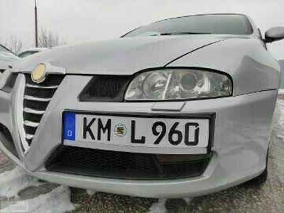 używany Alfa Romeo GT KLIMA