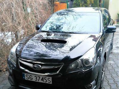 używany Subaru Legacy V 2.0D 150KM 4x4 Full opcja