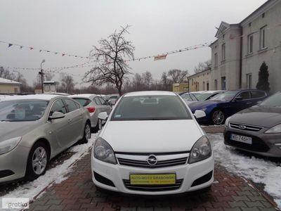używany Opel Astra III 1.7 CDTI EU5
