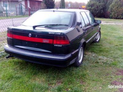 używany Saab 9000