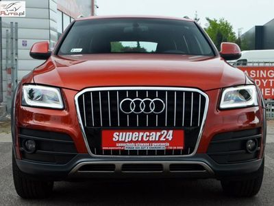 używany Audi Q5 Q5 2dm3 177KM 2012r. 188 300kmS-line 2.0TDI 177 KM, Automat, Quatrro, Salon PL, Serwis ASO,