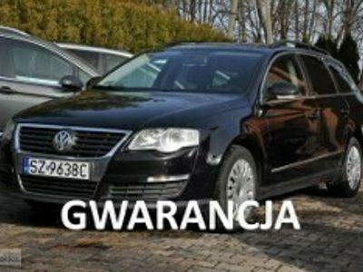 używany VW Passat 1,9TDI B6 (2005-2010)