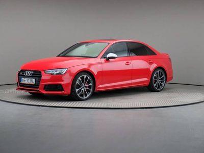 używany Audi S4 S43.0 TFSI quattro tiptronic