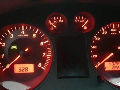 używany Seat Cordoba II 1.4 Benzyna+LPG